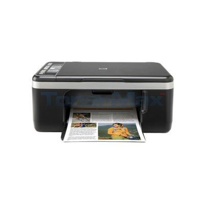 HP Deskjet F4180